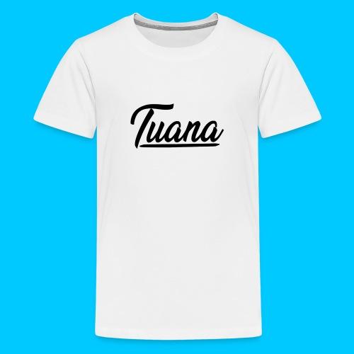 Tuana - Teenager Premium T-shirt