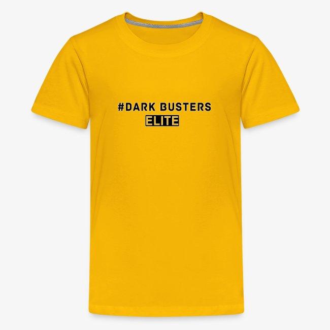 #Dark Busters ELITE
