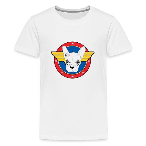 Super frenchie - T-shirt Premium Ado