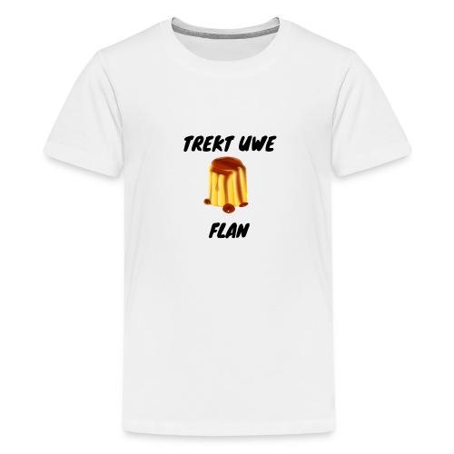 Trekken leeg - Teenager Premium T-shirt