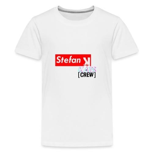 Stefan Sup - Koszulka młodzieżowa Premium