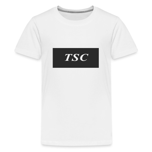 TSC Design - Teenage Premium T-Shirt