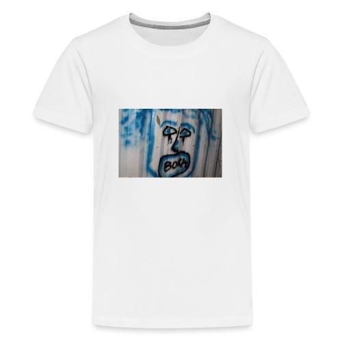 fox 2 - T-shirt Premium Ado