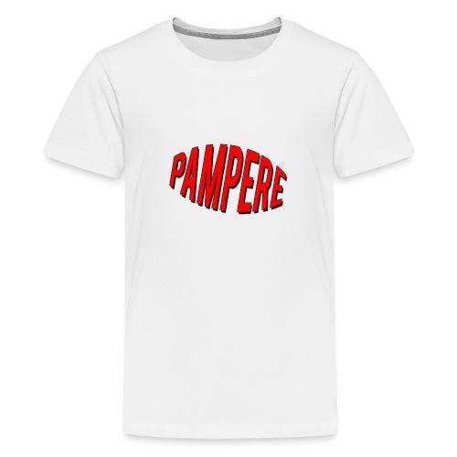 pampere - Koszulka młodzieżowa Premium