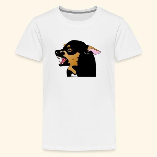 Chihuahua - Teenager Premium T-Shirt