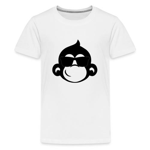 Singe cool - T-shirt Premium Ado