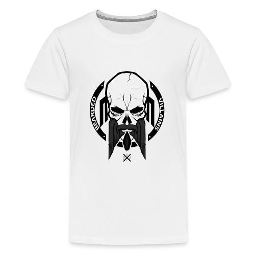 BVGC - Teenager Premium T-Shirt