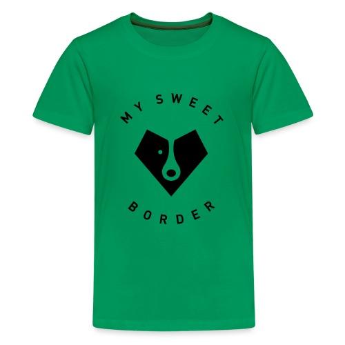 Original - Mug - T-shirt Premium Ado