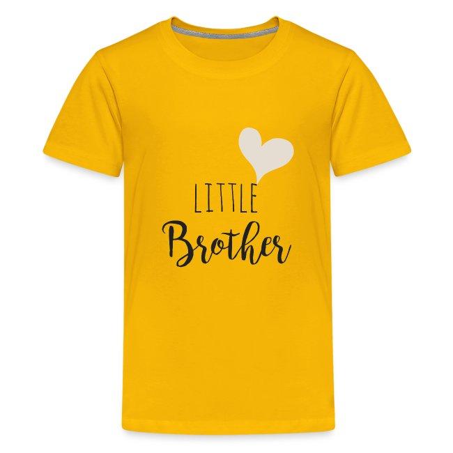 Little brother herz