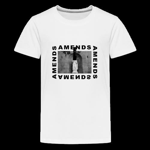 AMENDS - Premium-T-shirt tonåring