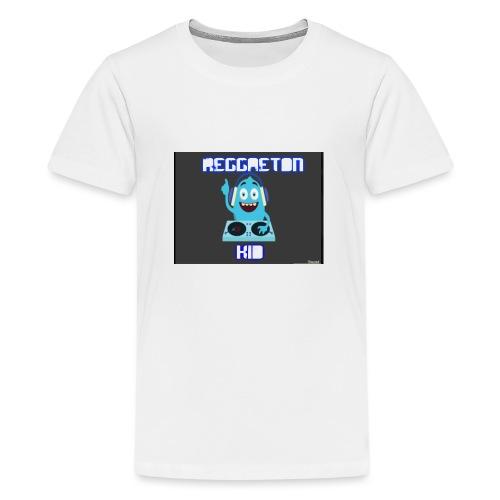 primer ropa - Camiseta premium adolescente