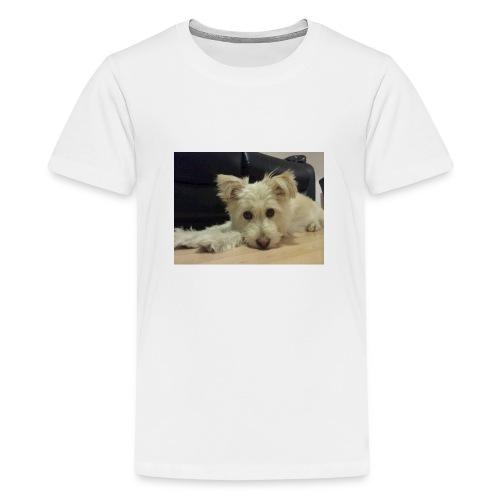 Hope - Teenage Premium T-Shirt
