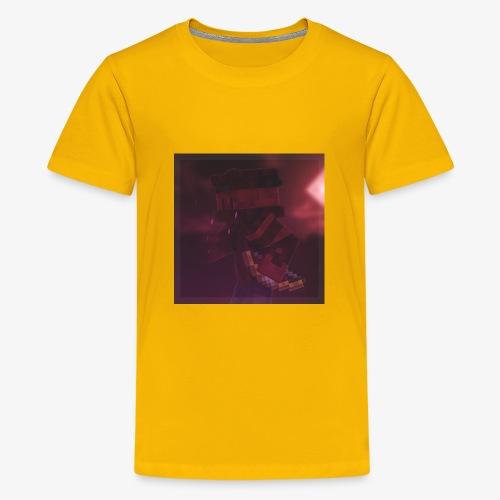 PB Shirt Skin - Teenager Premium T-Shirt