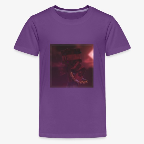 PB Shirt Skin - Teenager Premium T-Shirt
