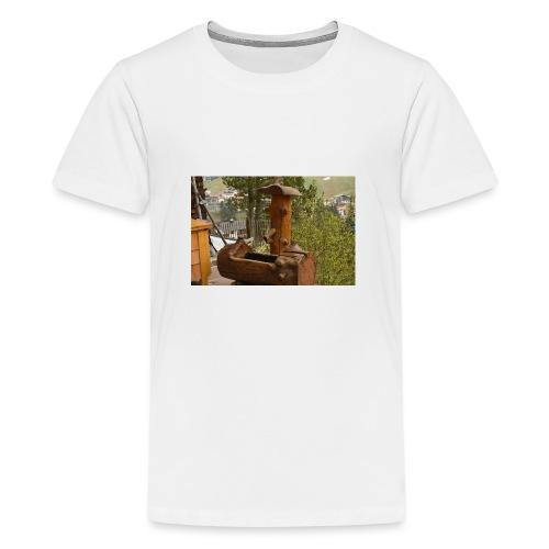 19.12.17 - Teenager Premium T-Shirt