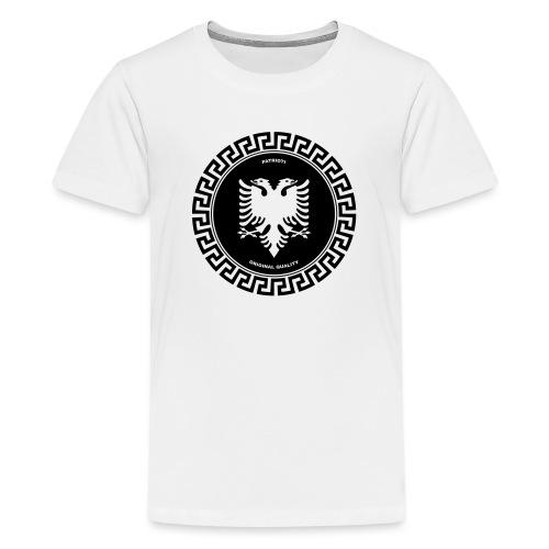 Patrioti Medusa - Teenager Premium T-Shirt