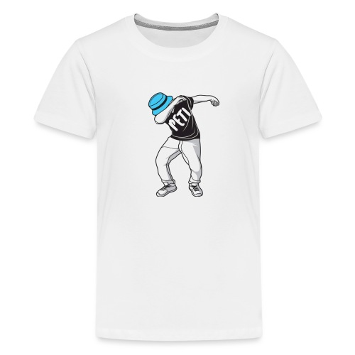 TIMO. - Teenager Premium T-shirt