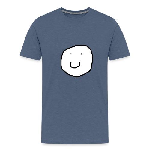 PindaBrood T-Shirt - Teenager Premium T-shirt