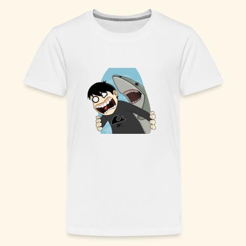surfero - Camiseta premium adolescente