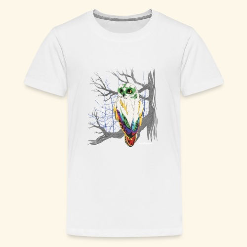 Mago - Teenager Premium T-Shirt