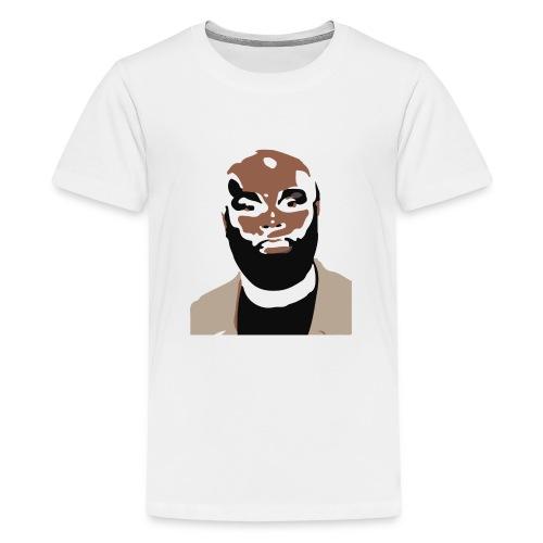 Kaaris - T-shirt Premium Ado