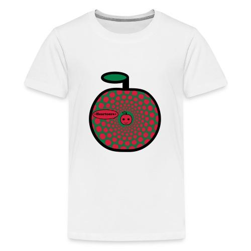Heartcore - Teenager Premium T-Shirt