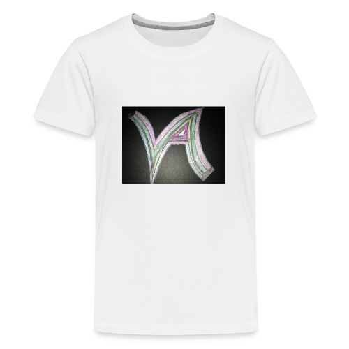 varto - Teenager premium T-shirt