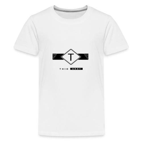 Thio - Premium T-skjorte for tenåringer