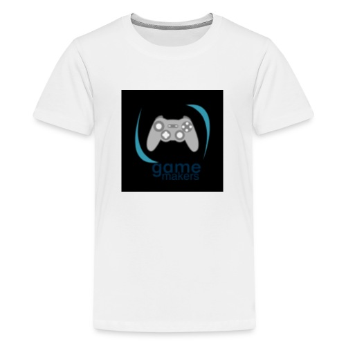 gamemakers - Teenager Premium T-shirt