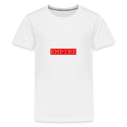 EMPIRE - Maglietta Premium per ragazzi