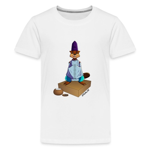 Pimp my Nuki - Saï - T-shirt Premium Ado
