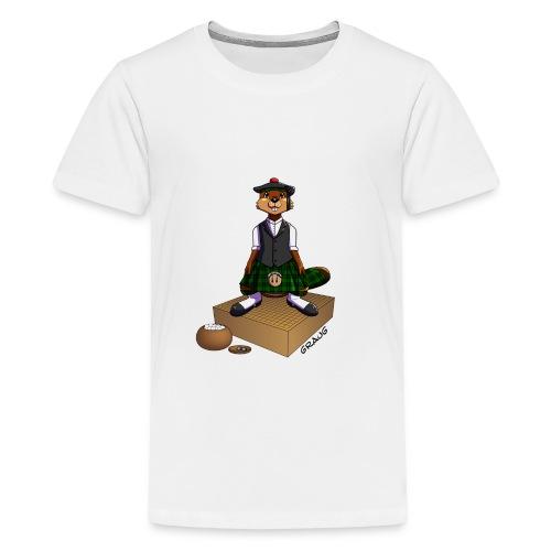 Pimp my Nuki - Égossais - T-shirt Premium Ado