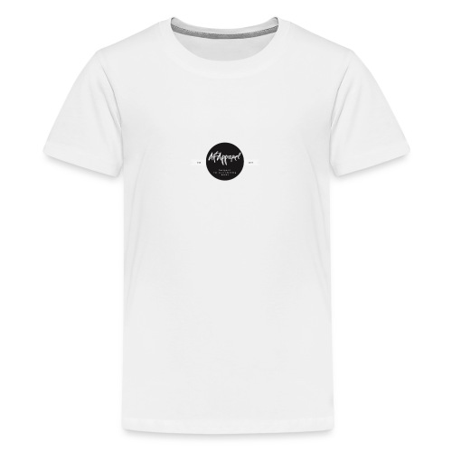 AfApparel - Teenage Premium T-Shirt