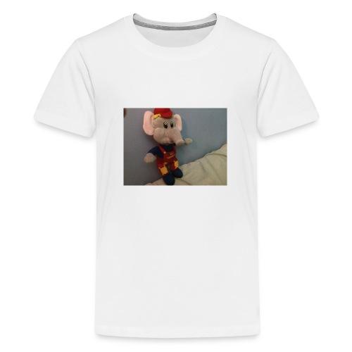 Elliot - Premium-T-shirt tonåring