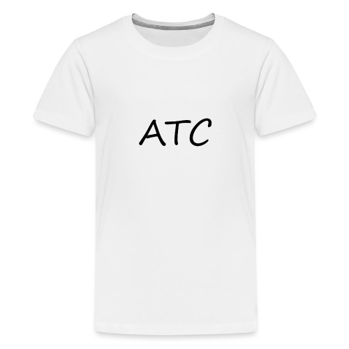 Allthesecrazynez - Teenager Premium T-shirt