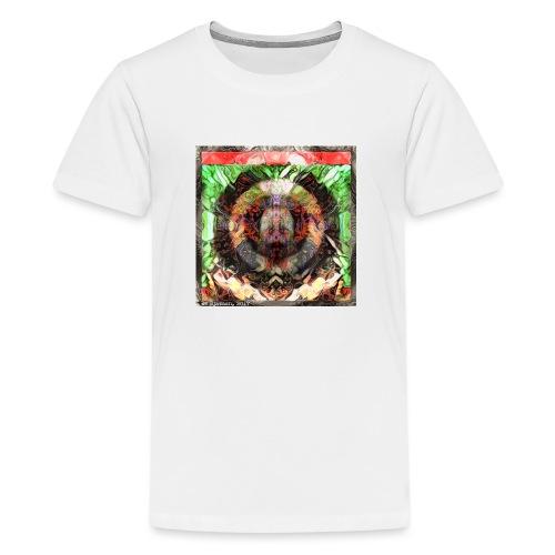 002 - Teenager Premium T-shirt