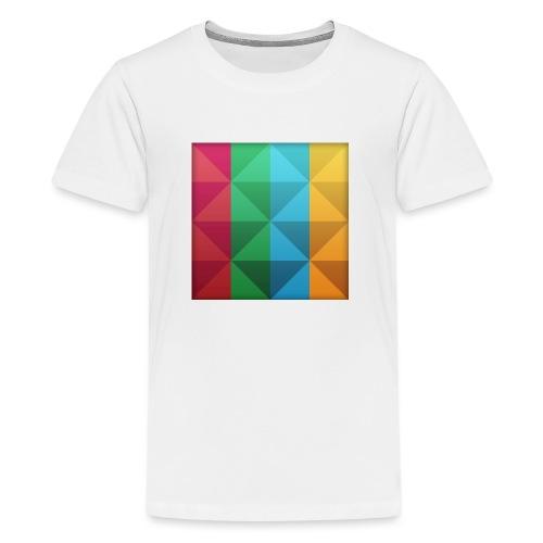 Splay musemåtte - Teenager premium T-shirt