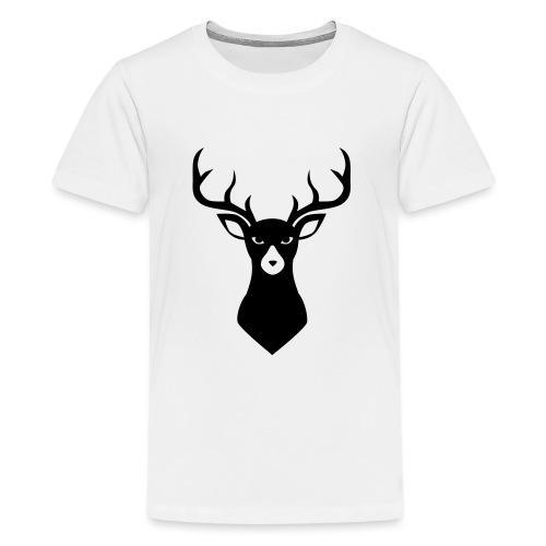 Caribou 9 - T-shirt Premium Ado