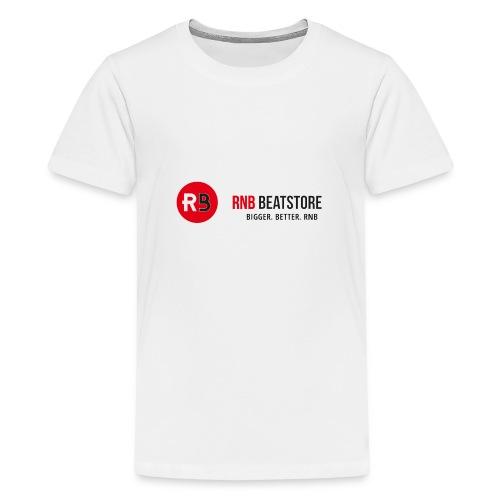 RNBBeatstore Shop - Teenager Premium T-shirt