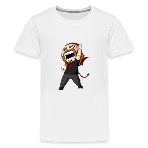 Taku homme - T-shirt Premium Ado