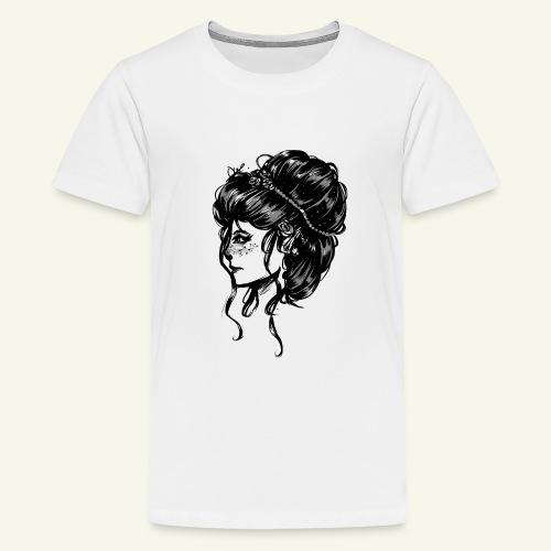 Elsa - T-shirt Premium Ado