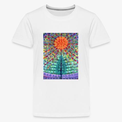 Miraż - Koszulka młodzieżowa Premium