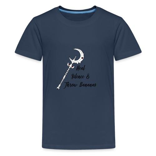 Soraka Main - Teenager Premium T-Shirt