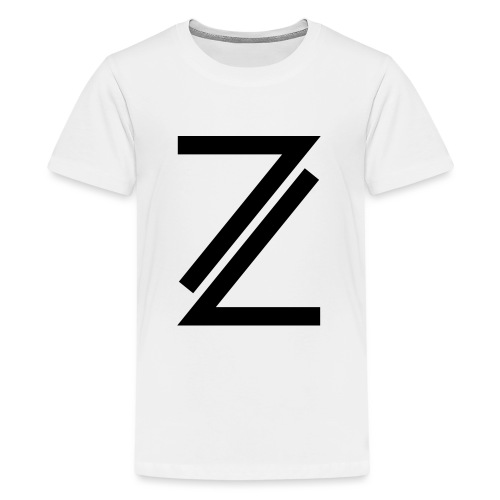 Z - Teenage Premium T-Shirt