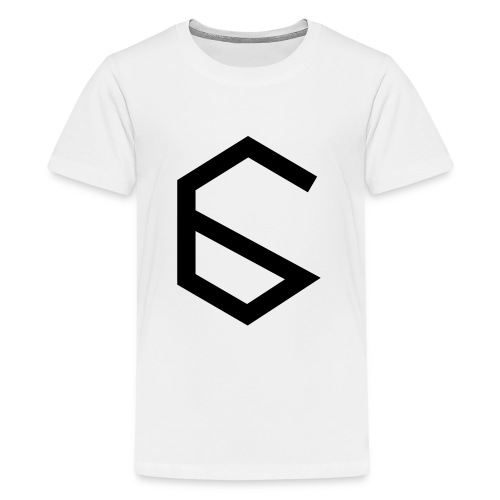 6 - Teenage Premium T-Shirt