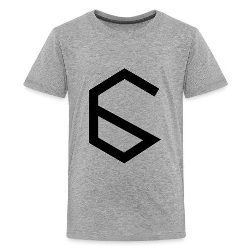 6 - Teenage Premium T-Shirt