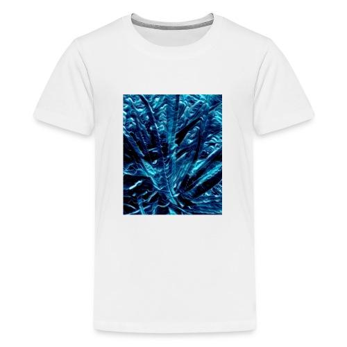 Abstracto - Camiseta premium adolescente