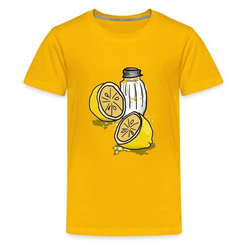 Tequila - Teenager Premium T-shirt