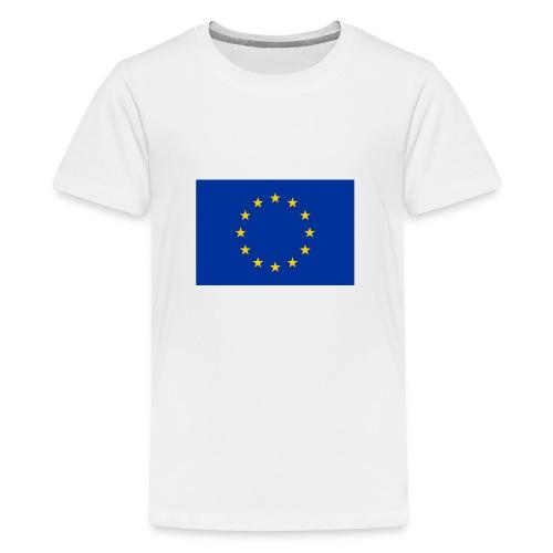 EURORAXETA2018 - Camiseta premium adolescente
