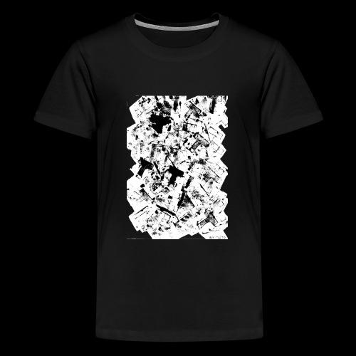 T BY TAiTO - Teinien premium t-paita